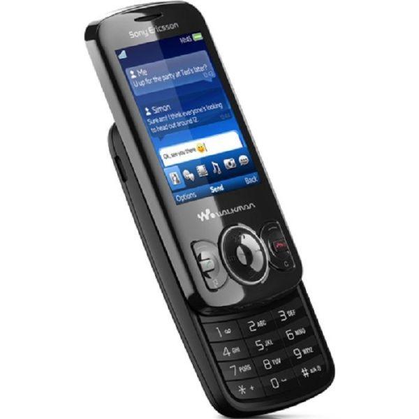 kinito tilefono Sony Ericsson Spiro W100i