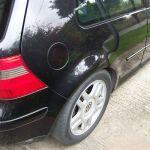 VW GOLF 1,6 LPG AUTOGAS ΞΕΝΕΣ ΠΙΝΑΚΙΔΕΣ