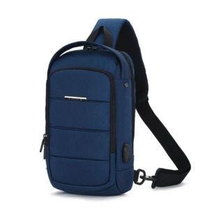 τσάντα πλάτης χιαστί ozuko