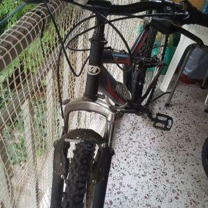 ποδήλατο mirage