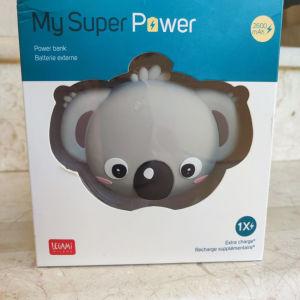 Legami Power Bank Koala