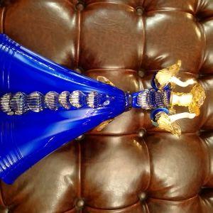 μουρανο κοπέλα 0,33 cm