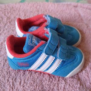 Adidas Dragon για μωρά νούμερο 18
