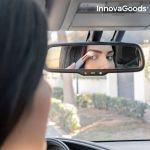 Αποτριχωτής Ακριβείας με LED Για Τις Τρίχες Του Προσώπου InnovaGoods