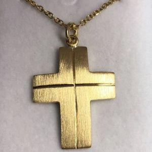 Βαφτιστικός Σταυρός