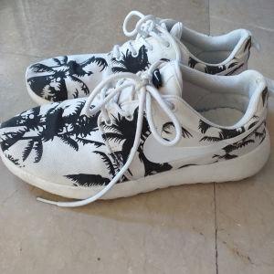 παπούτσια πανινα
