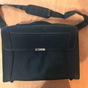 Επαγγελματική τσάντα αυθεντική Delsey