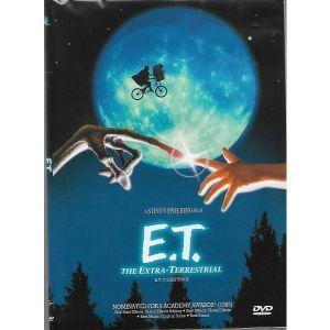 DVD / E.T. / ORIGINAL DVD /