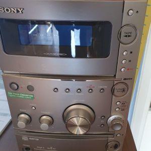 Ηχοσυστημα Sony