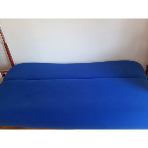 metalikos kanapes krevati elafros metachirismeno