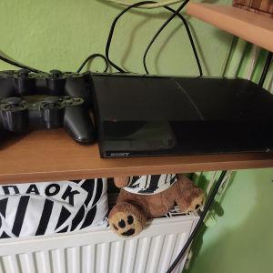 Πωλείται PlayStation 3 σε άριστη κατάσταση!