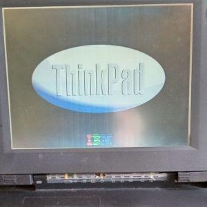 IBM THINKPAD 2620 - 4/1995 ΣΠΑΝΙΟ ΣΥΛΛΕΚΤΙΚΟ