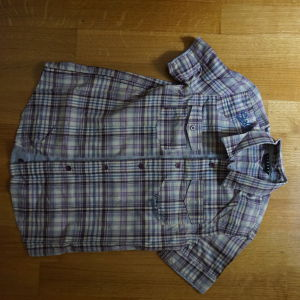 sisley πουκαμισο για 7-8χρ