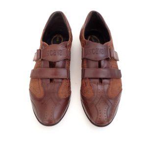 Just Cavalli ανδρικά παπούτσια Νο 42 γνήσια Made in Italy