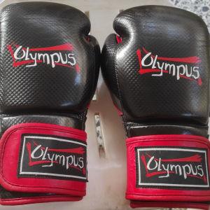 γάντια του μποξ (olymmpus)