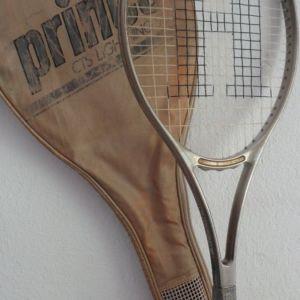 Ρακέτα  τέννις PRINCE, δώρο  σακίδιο  - θεσσαλονικη