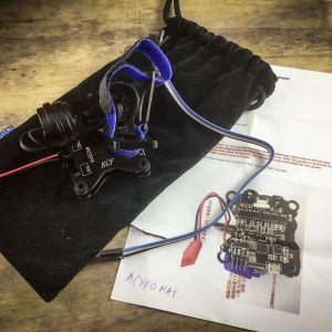FPV 2 Axle Mini Brushless Gimbal with Control Board