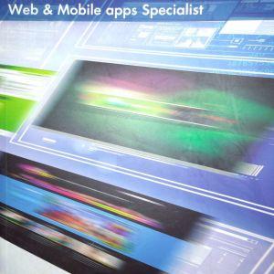 Ειδικός σχεδιασμός ιστοσελίδων και εφαρμογών