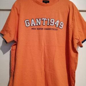 Ανδρικό μπλουζάκι GANT
