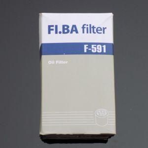 FI.BA F-591 Φίλτρο λαδιού
