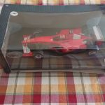 F1 2000 Michael Schumacher