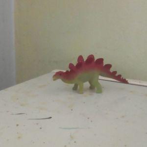 Φιγούρα Στεγόσαυρος