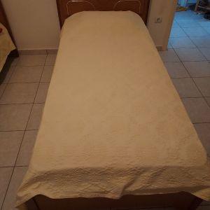 Ξυλινα μασιφ μονα κρεββατια