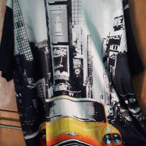 Αθλητική μπλούζα, XL-νούμερο.