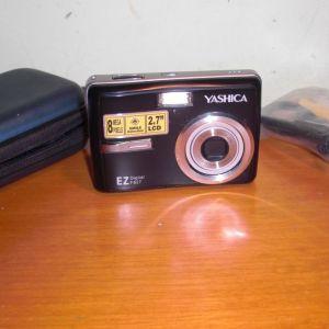 YASHIKA EZ Digital F827
