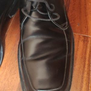 Αντρικά παπούτσια δερματινα Hugo Boss