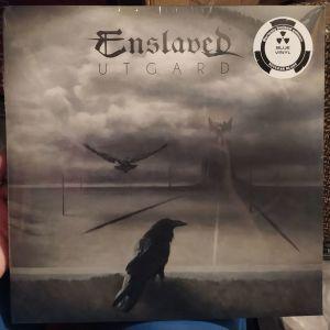 Enslaved - Utgard Limited Lp