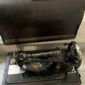 Ραπτομηχανη SINGER του 1900
