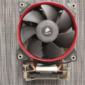 Ψύκτρα Xigmatek με ανεμιστήρα Corsair (μόνο για AMD)