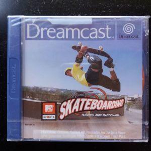 Skateboarding για Dreamcast