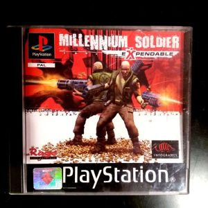 Ps1 game