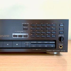 SONY CD PLAYER CDP-791