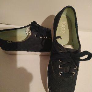 πάνινα παπούτσια ked μπλε