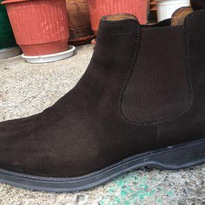 Παπουτσια Geox