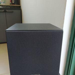 Monitor audio monitor 50 καί βάσεις vonyx