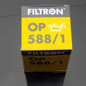 FILTRON Φίλτρο λαδιού OP 588/1