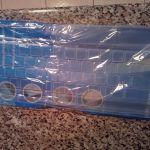 Προστατευτικό κάλυμμα πληκτρολογίου (αγορασμένο απο εξωτερικό) συσκευασμένο