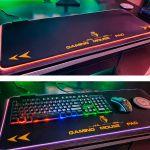 Mousepad – RGB – S4000
