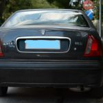 Rover 416 '96 SI (400 RT) Full Extra