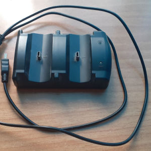 Ps3 usb controller charging station