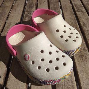 Crocs No 23-24 C7