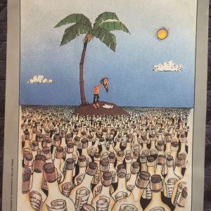 Αφίσες του QUINO (επίσημη έκδοση) σπανιοτατες