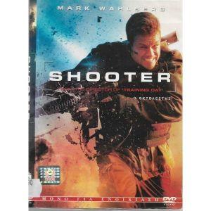 DVD / SHOOTER / ORIGINAL DVD