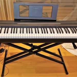 Ηλεκτρικό πιάνο YAMAHA P-45