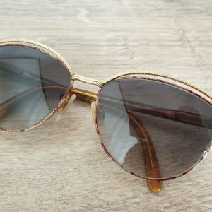 Vintage Yves Saint Laurent 4050 Made in Italy Sunglasses Γυναικεια Γυαλια Ηλιου