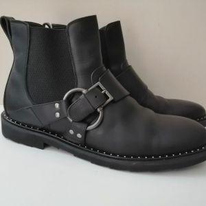 Dolce  Gabbana men boots UK 10 / EU 45